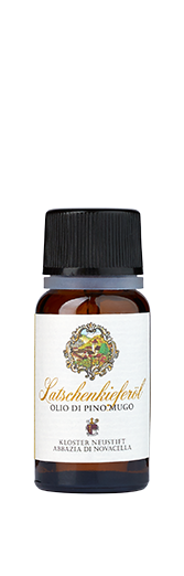 ESSENTIAL MOUNTAIN PINE OIL